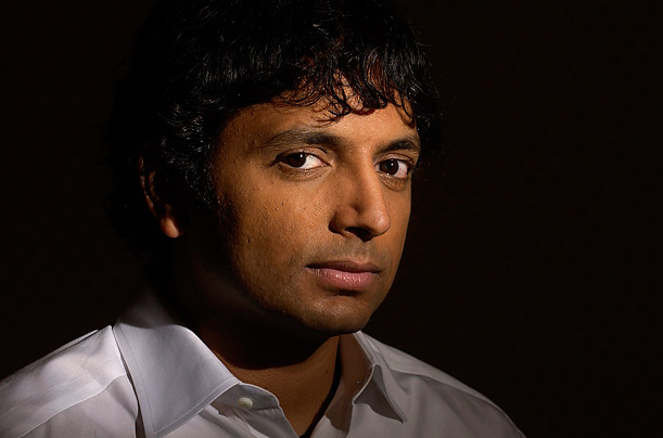 FSF LESSON #24 – DIRECTING MASTERCLASS: M. NIGHT SHYAMALAN