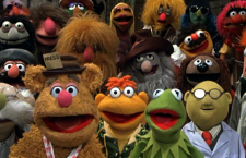 VINTAGE VAULT:  THE GREAT MUPPET CAPER