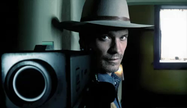"MAN, I LOVE TV: ""JUSTIFIED"" WHO'S GONNA DIE? ODDS"