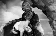 HORROR THURSDAY: CREATURE FROM THE BLACK LAGOON