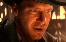 VINTAGE VAULT:  INDIANA JONES AND THE TEMPLE OF DOOM