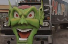 HORROR THURSDAY: MAXIMUM OVERDRIVE