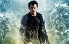 PANNING THE STREAM: ODD THOMAS