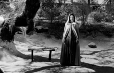 HORROR THURSDAY: CURSE OF THE CAT PEOPLE