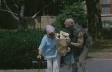 HORROR THURSDAY: THE TOXIC AVENGER