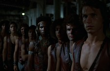 VAULT REVIEW: THE WARRIORS