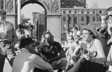 INDIE SPOTLIGHT: GREENWICH VILLAGE: MUSIC THAT DEFINED A GENERATION