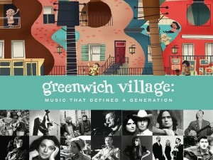 GreewichVillage Poster