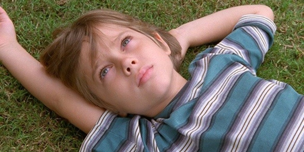 NEW RELEASE REVIEW: BOYHOOD