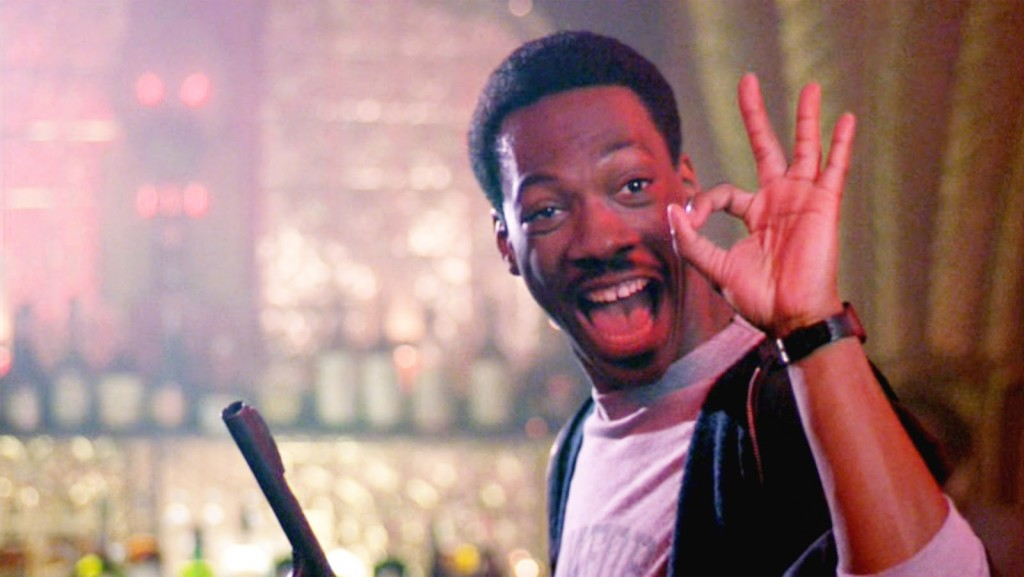 1984-A-THON: BEVERLY HILLS COP