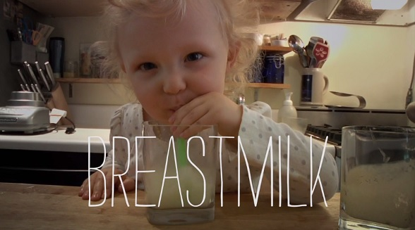 NEW RELEASE REVIEW: BREASTMILK