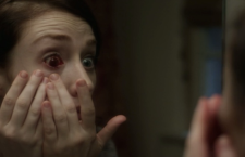 HORROR THURSDAY: CONTRACTED