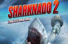 SHARKNADO AND THE PARADOX OF PARACINEMA