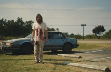 PANNING THE STREAM: BLUE RUIN