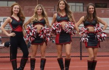 PANNING THE STREAM: ALL CHEERLEADERS DIE