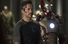 RDJ SORTA KINDA CONFIRMS IRON MAN SEQUEL