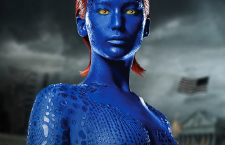 X-MEN APOCALYPSE PRODUCERS REALIZE JENNIFER LAWRENCE IS A HUGE STAR