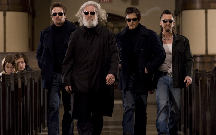VAULT REVIEW: THE BOONDOCK SAINTS II: ALL SAINTS DAY
