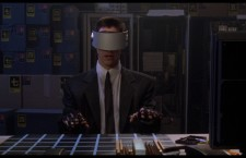 VAULT REVIEW: JOHNNY MNEMONIC