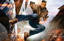 PANNING THE STREAM: FALCON RISING