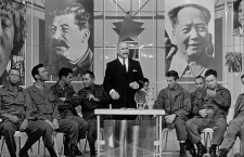 VINTAGE VAULT:  THE MANCHURIAN CANDIDATE