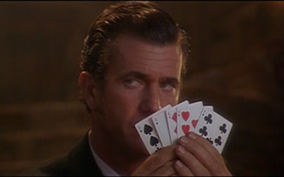 GAMBLING THROUGHOUT THE ERAS – TOP FILM CHARACTERS
