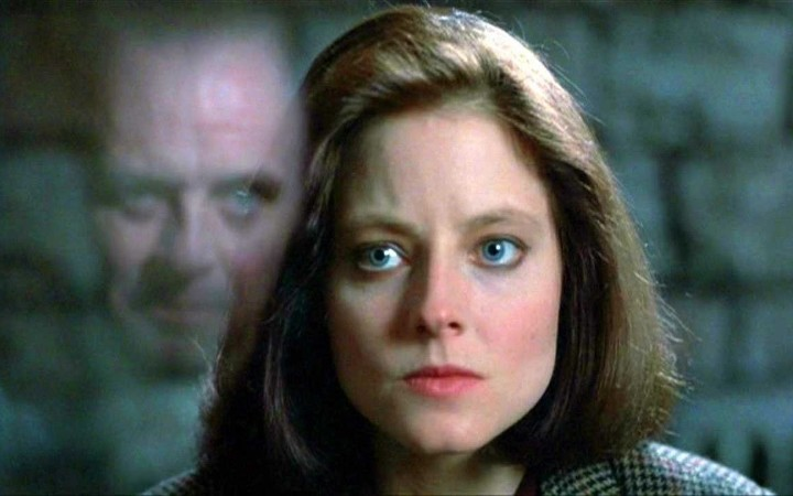 PANNING THE STREAM: THE SILENCE OF THE LAMBS