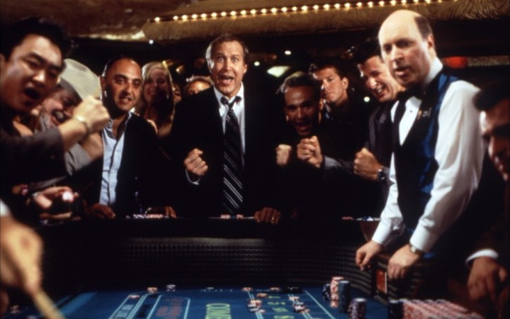 WHY CASINO MOVIES ARE NOT LIKE REAL CASINOS