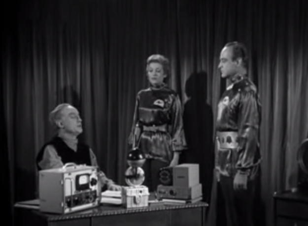 Image result for images of plan 9 from outer space