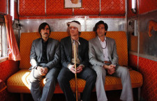 CLEANING UP THE DVR: THE DARJEELING LIMITED