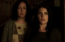 PANNING THE STREAM: HOUSEBOUND