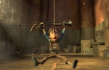 PANNING THE STREAM: THE BOXTROLLS