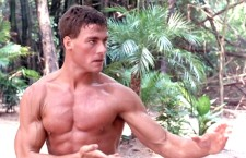 PANNING THE STREAM: KICKBOXER