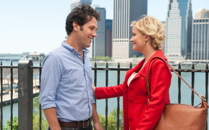 PANNING THE STREAM: THEY CAME TOGETHER