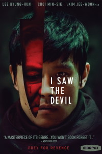 isawthedevil-poster