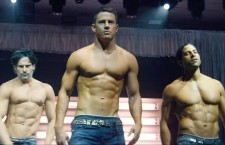WOMEN LOOKING: MAGIC MIKE AND THE FEMALE GAZE