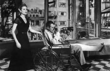 ETERNAL CHARACTERS OF THE FILM LOVER'S MIND: THE REAL, REAR WINDOW MYSTERY
