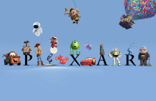 THE WORLD OF PIXAR REFERENCES