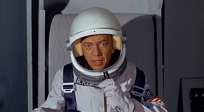 astronaut movies-comedy - photo #8