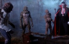 PANNING THE STREAM: THE MONSTER SQUAD