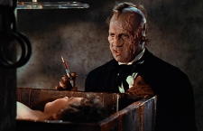 VINTAGE VAULT:  HOUSE OF WAX