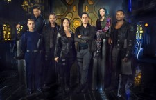 MAN, I LOVE TV: DARK MATTER
