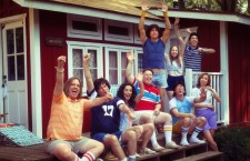 MAN, I LOVE TV: WET HOT AMERICAN SUMMER: FIRST DAY OF CAMP