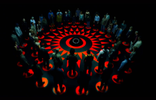 HORROR THURSDAY: CIRCLE