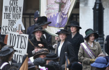 WHY I WOULD WRITE A REVIEW OF SUFFRAGETTE