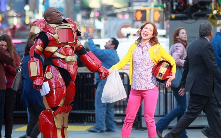 MAN, I LOVE TV: THE UNBREAKABLE KIMMY SCHMIDT